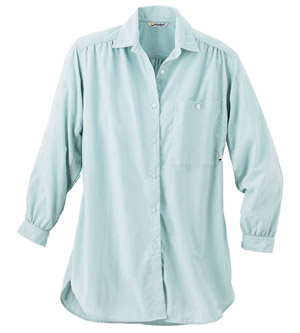 Solumbra Women's Big Shirt