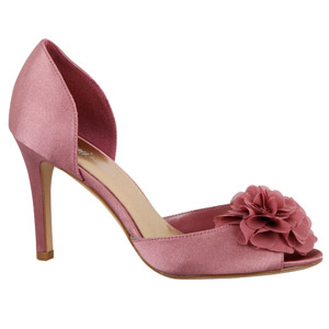 Payless Inlove Flower Pump