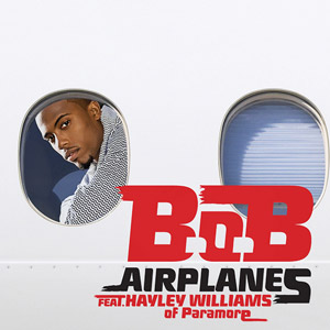 B.O.B with Haley Williams