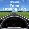 Family Circle Teen Driving App