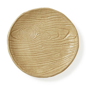 Wood grain craft