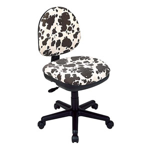 Office Star Swivel Chair
