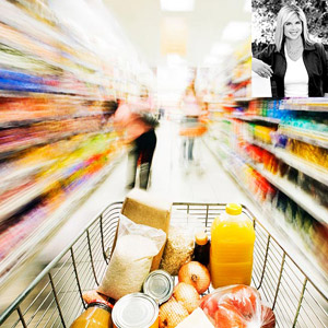 Speed Up Grocery Shopping