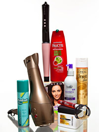 Best Drugstore Hair Products