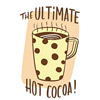 Jacques Torres? Ultimate Hot Cocoa
