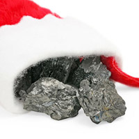 Coal in your stocking