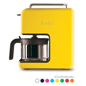 5-Cup kMix Drop Coffee Maker