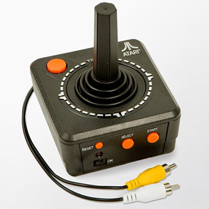 Atari Video Game Kit