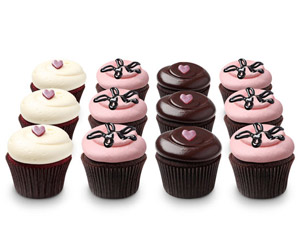 Georgetown Cupcakes