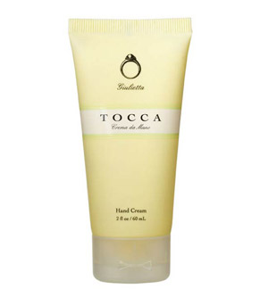 Tocca Giulietta Crema de Mano