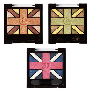 Rimmel London Glam'Eyes HD Eyeshadow