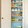 Simple Steps to Organize Storage Spaces