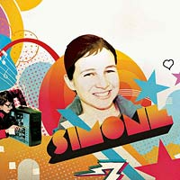 Simone illustration