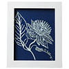 Craft Project: Modern Botanical Prints
