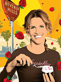 Candace Nelson illustration
