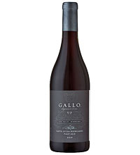 Gallo wine bottle