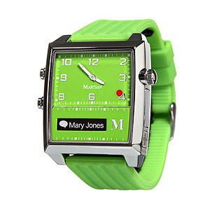 Martian G2G Smartwatch