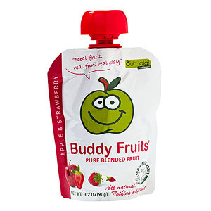 Buddy Fruits Pure Blended Fruit