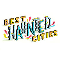 Haunted cities