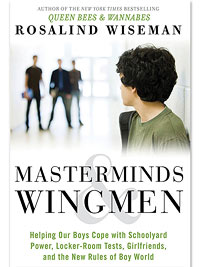 Rosalind Wiseman new book