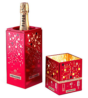 Piper-Heidsieck Light Box