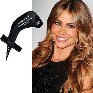 Sofia Vergara's Retro Cat Eye