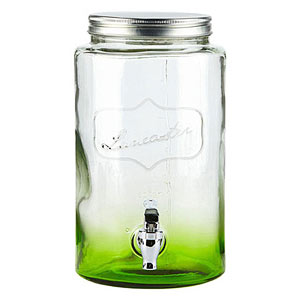 Lancaster Ombre Beverage Dispenser