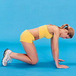 Liquid Strength Plank