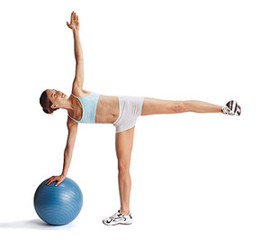 Move: Strengthen Abs