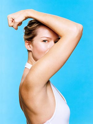 Jiggle-Free Arms and Shoulder Workouts
