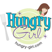 Hungry Girl Taste Tests logo