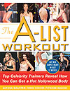 A-List Workout book cover