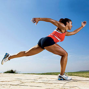 Cardio-Sculpting Workout: 21 Days to Loving Your Shape