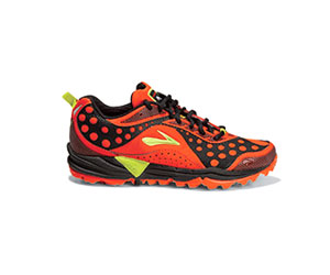 Brooks Cascadia 2