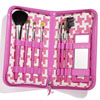 Sonia Kashuk Pink Brush Set