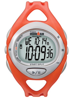 Timex icontrol watch