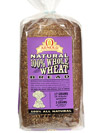 Arnold 100% Natural Whole-Wheat Bread
