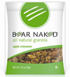Bear Naked All Natural Granola Apple Cinnamon