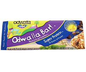 Odwalla Super Protein Meal Replacement Bar
