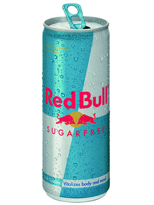 Red Bull Light Energy Drink