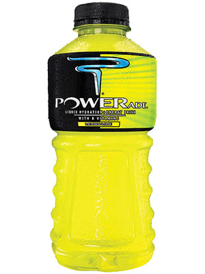 Powerade Lemon-Lime Sports Drink