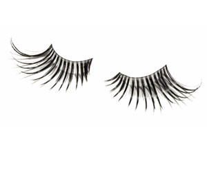 Make Up For Ever Gwen Faux Lashes