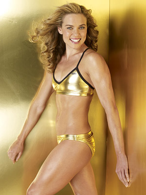 Olympian Natalie Coughlin