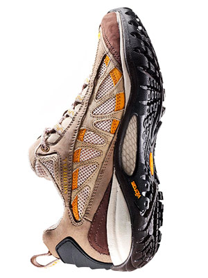 Merrell Siren Ventilator