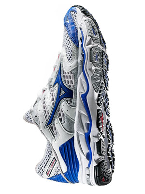 Mizuno Wave Renegade 4