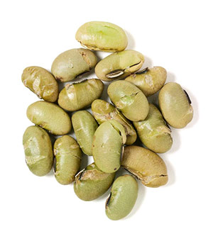 Dry-Roasted edamame