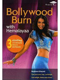 bollywood burn dvd
