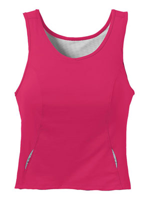 RRS Intensity Tank Bra Top