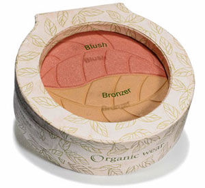 Physician's Formula Organic Wear Blush/Bronzer