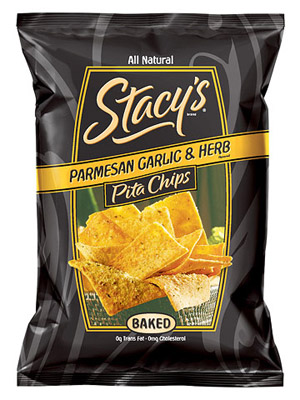 Stacy's Parmesan/Garlic Pita Chips